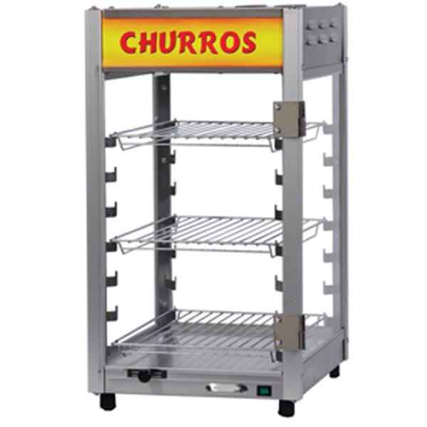 5587C Churros Warmer