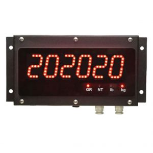 B20RD Beacon Series Remote Displays