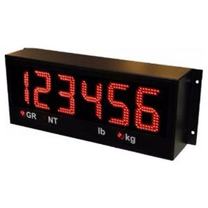 B45RD Beacon Series Remote Displays