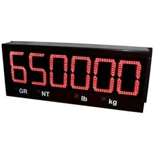 B65RD Beacon Series Remote Displays