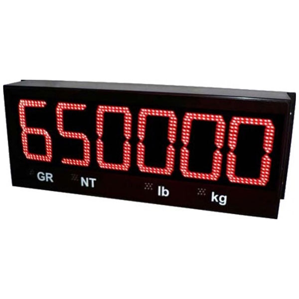 B65RD Beacon Series Remote Displays
