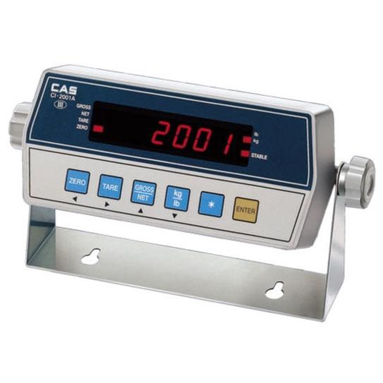 CAS CI-2001A Series Digital Indicator