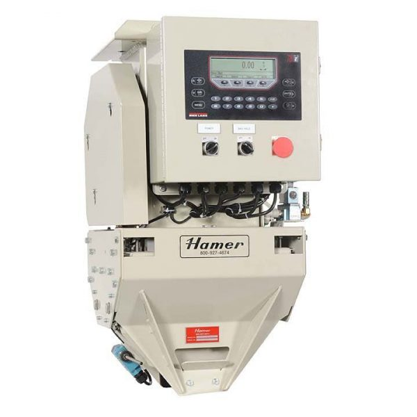 Hamer 100GW Electronic Groos Weight Scale