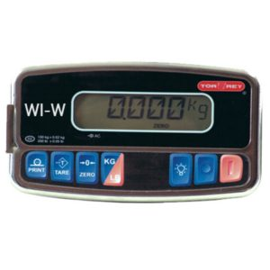 Torrey WI W Indicator