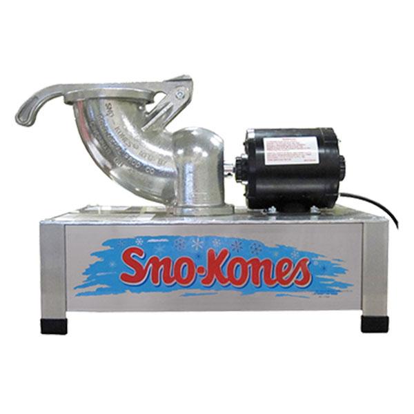 1006 Chavette Sno Kone Maker Icer Shaver