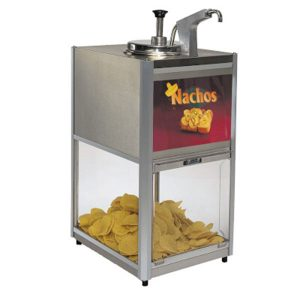 2206 Chip'n Cheese Combo Warmer