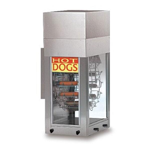 8108 Gold Medal - Mini Hot Dogeroo Rotisserie