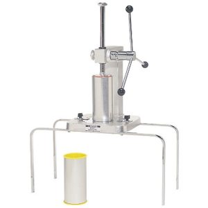 9005 Gold Medal Hollow Churro Fil-A Extruder