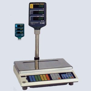 AP 1 60lb Price Computing Scale