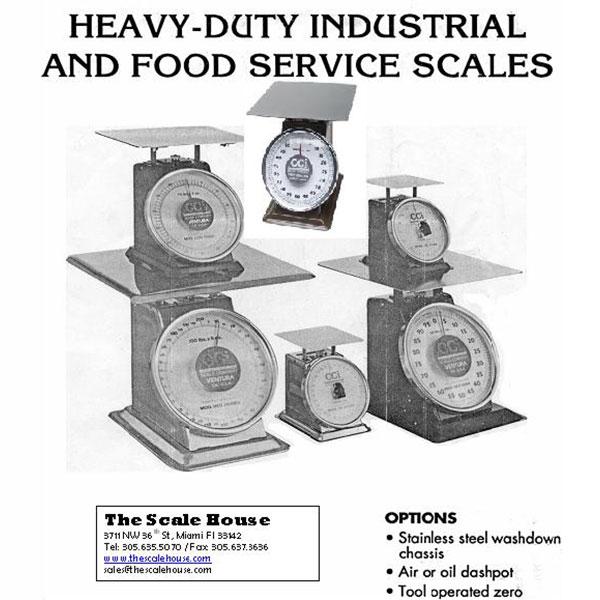 Mechanic Scales